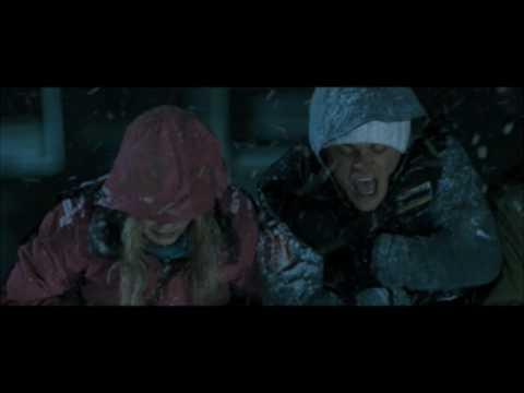 Frozen (Clip 'Snow Plow')
