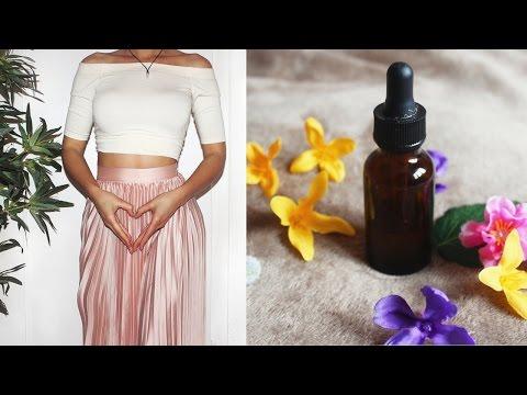 Natürliche Intimpflege + Yoni Öl Rezept