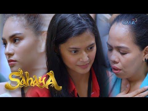 Sahaya: Talbugan ang pabidang si Farida | Episode 61