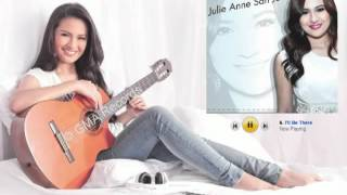 Julie Anne San Jose (Album Sampler)