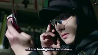 Healer OST Michael Learns to Rock - Eternal Love (Türkçe Altyazılı) [Turkish Sub]
