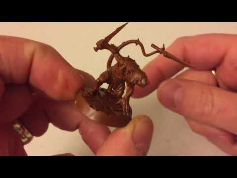 Spiteclaw's Swarm - Unboxing & Review