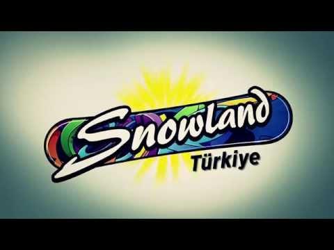 Marina Ankara Altınoran Snowland