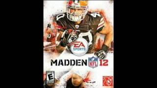 Madden 12 Soundtrack | Chipmunk ft. Chris Brown - Champion