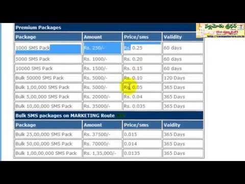 How Bulk SMS Gateways Works?