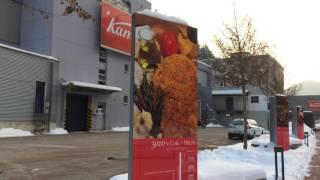 スイス発 トルプシャッヘンのカンブリー(Kambly)直営店へ 後半【スイス情報.com】
