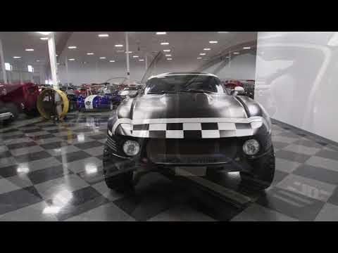 Video of '11 Race Car - MO3X