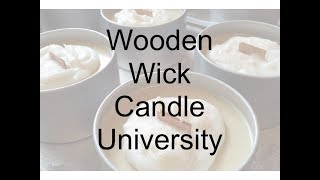 Getting Started with Candle Making – Soy Candles