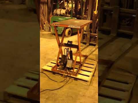 Presto Lift Video