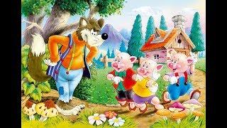 Сказки для детей и малышей Nickelodeon