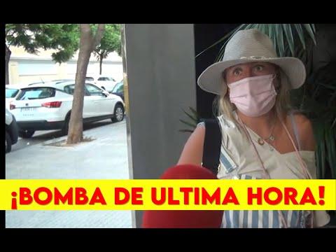 , title : '¡BOMBAZO! La reacción de Rocío Flores al enterarse de que Olga puede trabajar en televisión.