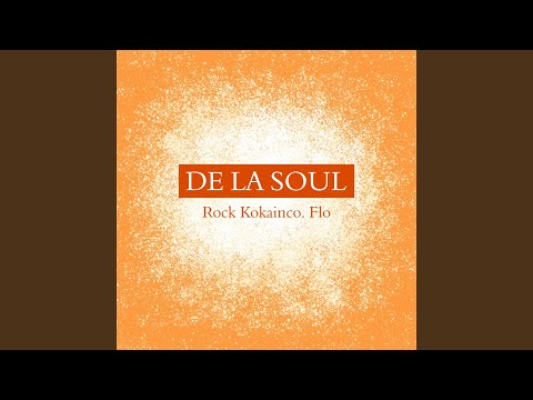De La Soul Rock Kokainco Flo Feat Mf Doom