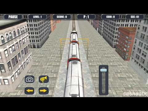 mountain train simulator 2016 обзор игры андроид game rewiew android