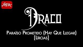 Draco Rosa - Paraíso Prometido (Hay Que Llegar) [Líricas] (HD)