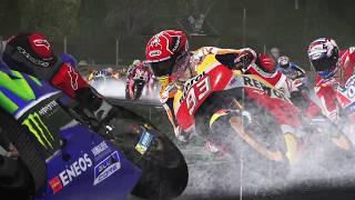 MotoGP 17 video