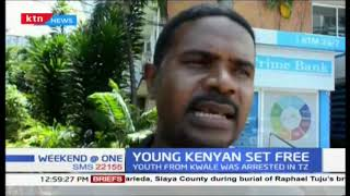 Youth from Kwale arrested in TZ set free