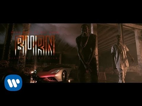 Música Burn (feat. Meek Mill)