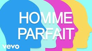 Lynda   Homme Parfait (Lyric Video)