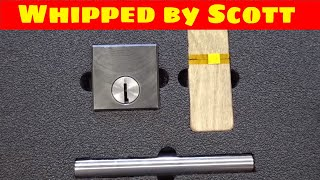 (1394) Whipped: Scott Armstrong's Cube