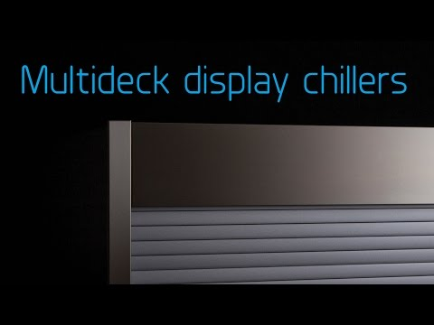Foster Multideck Video