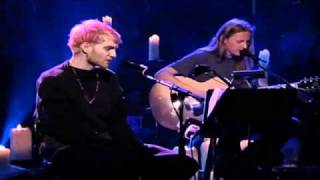 09 Alice In Chains Heaven Beside You HD MTV Unplugged 1996