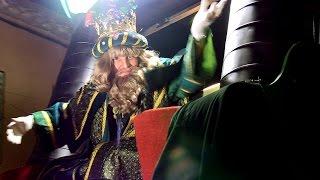 preview picture of video 'Cavalcada dels Reis d'Orient a Matadepera 2015'