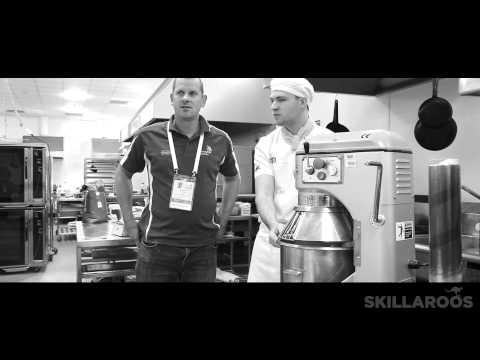 Meet: John Reminis, 2015 Skillaroo – Bakery Thumbnail