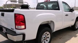 2012 GMC SIERRA 1500 #G5821 in Norman Oklahoma City, OK SOLD