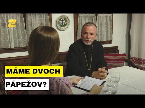 TÉMA NA ZEMPLÍNE - Pápež a pápežské cesty