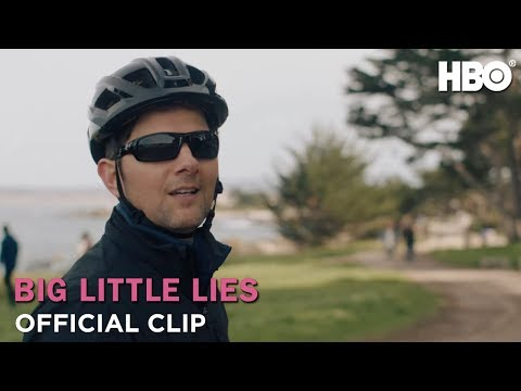Big Little Lies: Ed Rejects Nathan's Apology (Season 2 Episode 5 Clip)   HBO