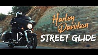 2017 Harley Davidson Street Glide Special : PowerDrift