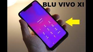 BLU VIVO XI / xi plus   Reset Forgot Password , Pin , pattern....