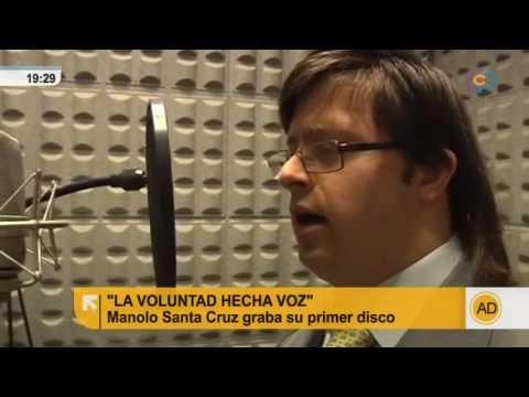 Ver vídeoSíndrome de Down: La superación a través del flamenco