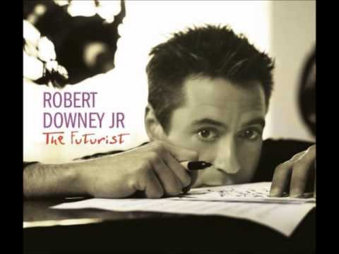 Robert Downey Jr. - Details