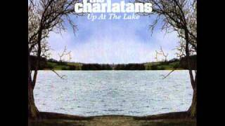 THE CHARLATANS - Feel the pressure