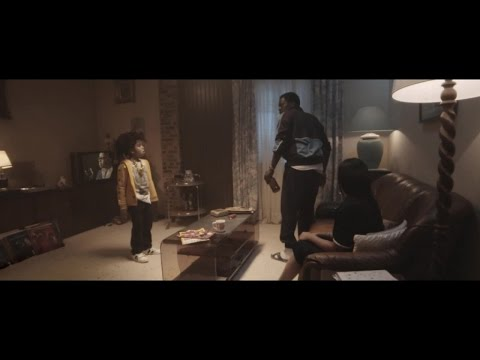 Wax Tailor Ft. Lee Fields - The Road is Ruff (Official Video)