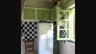 Ανανεωμένο Παραδοσιακό Σπίτι Στα Κύθηρα- Real Estate Firrogi