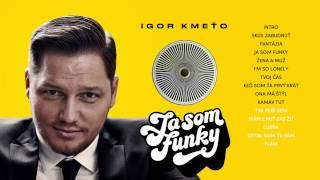 Igor Kmeto – Ja som funky ⎟SNIPPET⎟