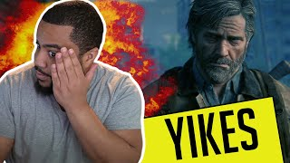 The Last Of Us 2 Deserved The Heat?!