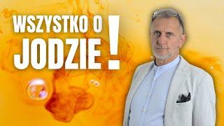 Hubert Czerniak – JOD / Jak suplementować? Wszystko, co musicie wiedzieć o tym ważnym pierwiastku