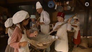 In der Weihnachtsbäckerei… | WDR