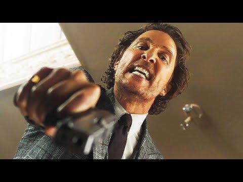 «Джентльмены» (2020) — трейлер фильма