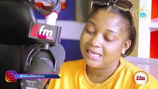 Shilole aweka ukweli kupigwa na mumewake Uchebe
