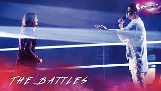 The Battles: Mikayla Jade v Sheldon Riley