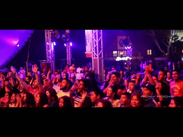 DJ RICKY ROCKS (Promo Video)