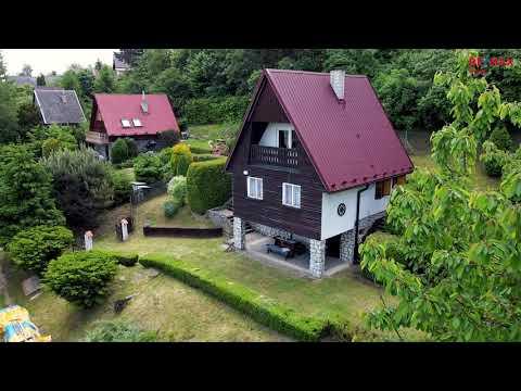 Video z << Prodej chaty, 120 m2, Černá Hora >>