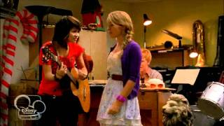 Lemonade Mouth | Turn Up The Music Music Video  | Official Disney Channel UK