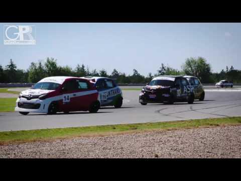 Clip Entry Cup Brno