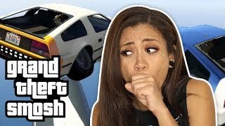 DOOMSDAY IN GTA (Grand Theft Smosh)