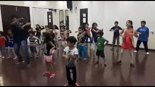 Dance Class Vashi Space Studio Vashi